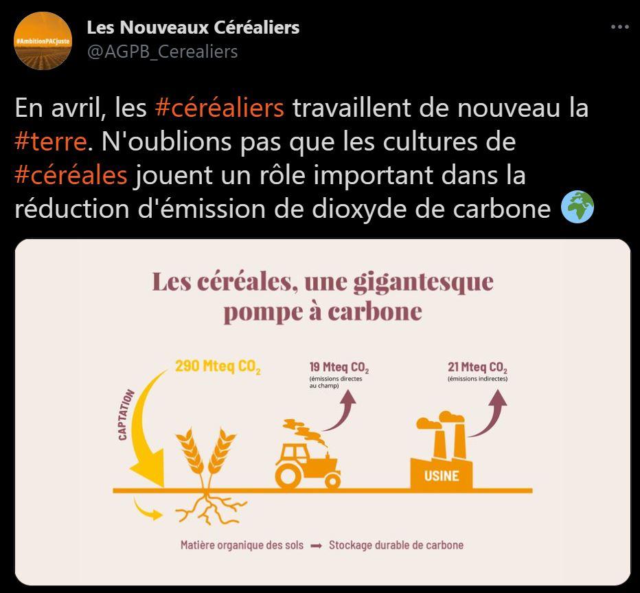 Climat  Lancement d'un label bas-carbone Capture(21)