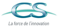 CS SYSTEMES D'INFORMATION