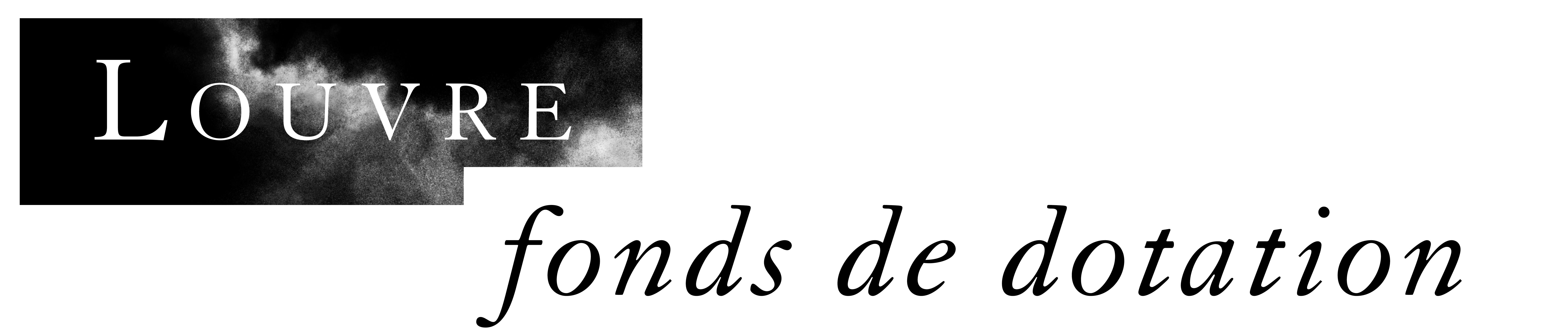 FONDS DE DOTATION DU MUSEE DU LOUVRE