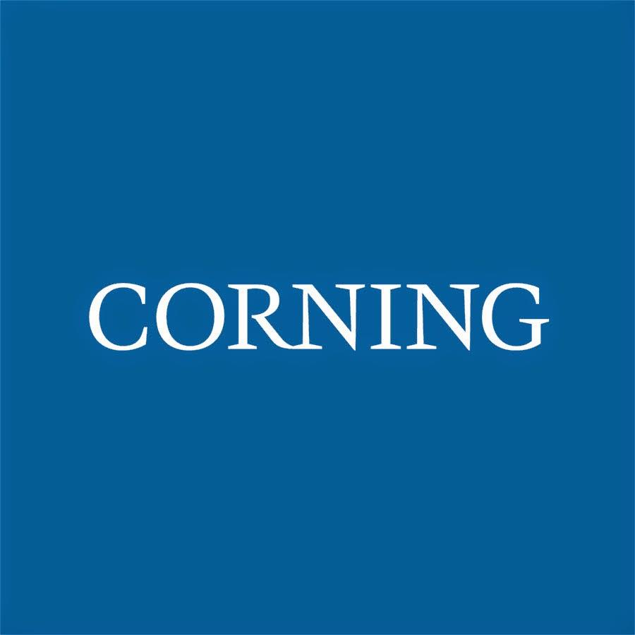 CORNING SPECIALTY GLASS