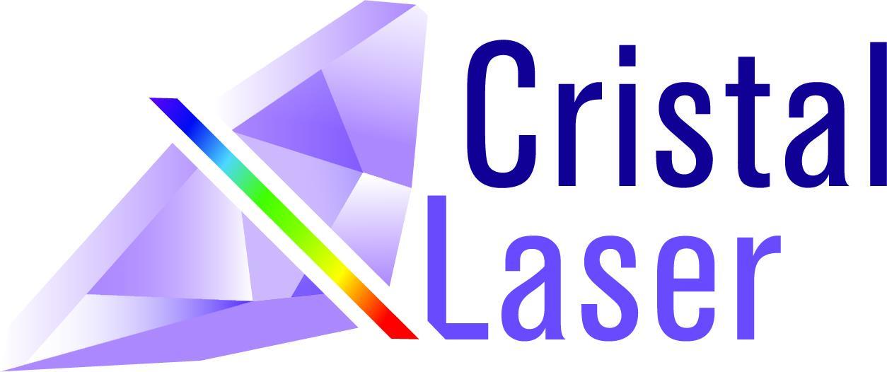 CRISTAL LASER