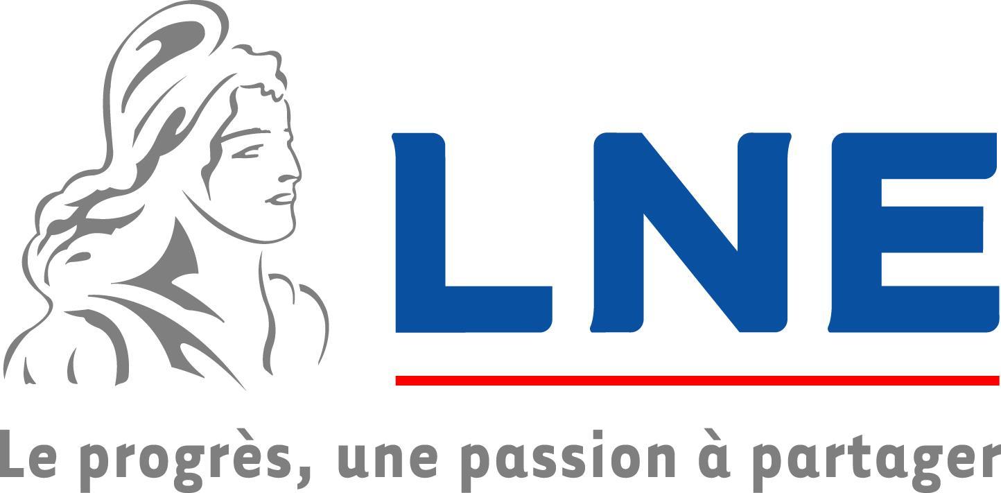 LNE (LABORATOIRE NATIONAL DE MÉTROLOGIE ET D'ESSAIS)