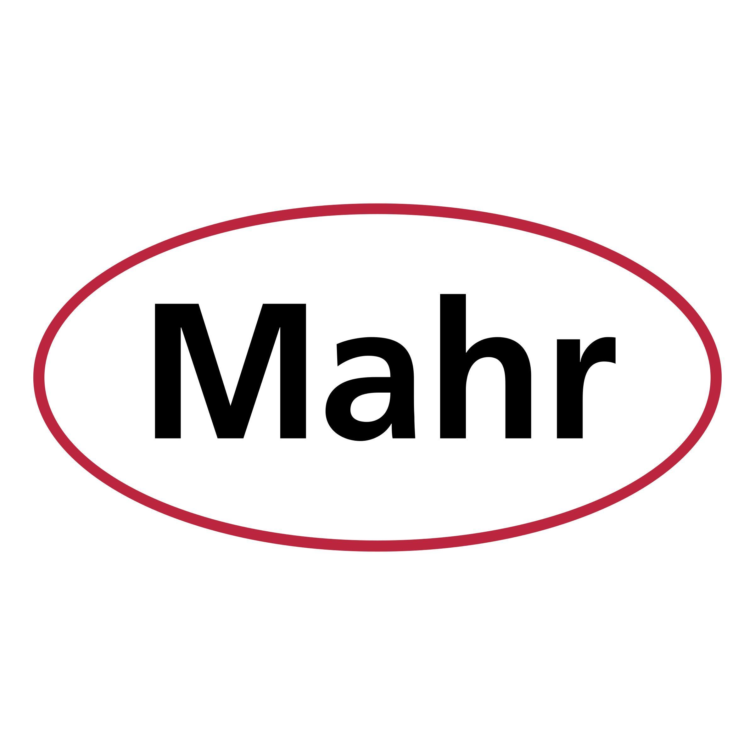 MAHR FRANCE
