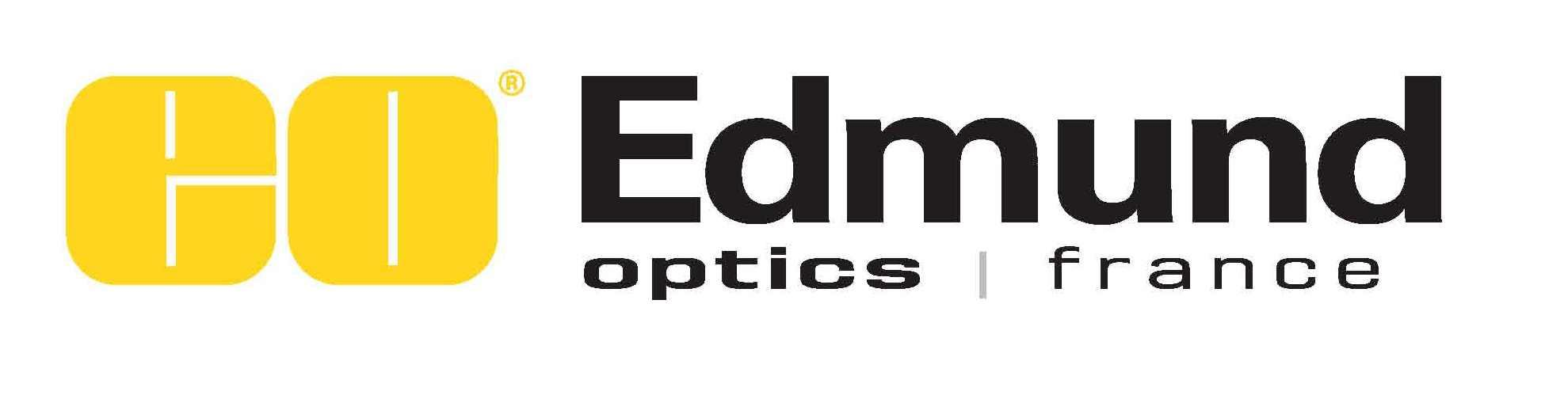 EDMUND OPTICS FRANCE