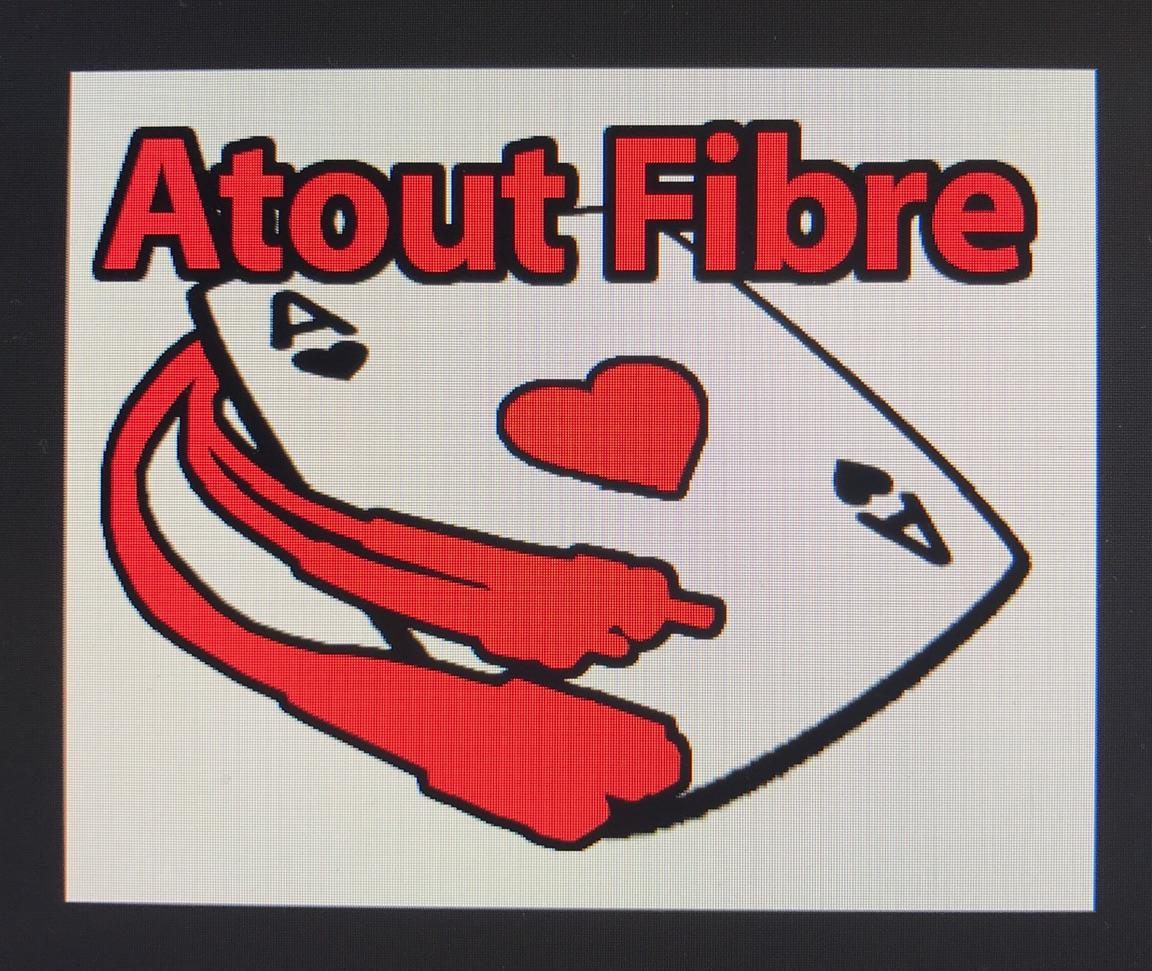 ATOUT FIBRE