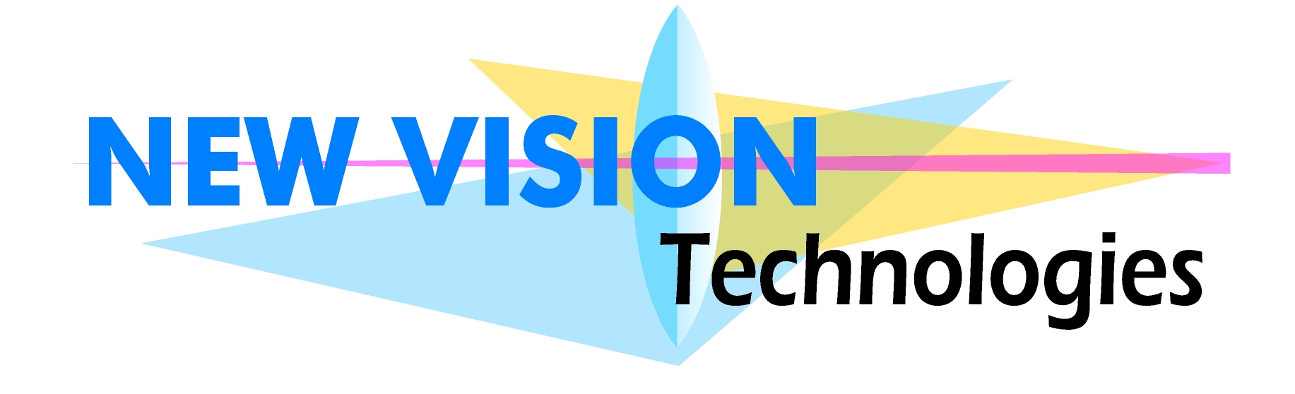 NEW VISION TECHNOLOGIES